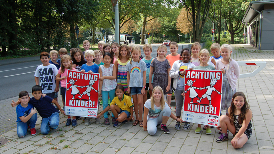 Achtung Kinder