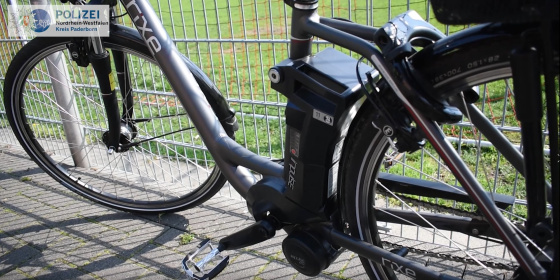 E-Bike-Aktionstag in Holsen